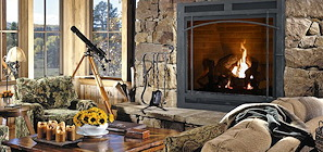 Denver Fireplace Design and Service