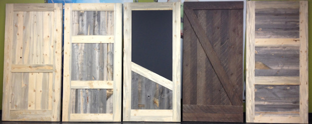 Photo Barn Door Main